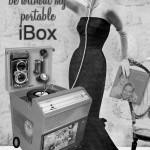 1950s iPod