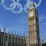 Big Ben plus rings