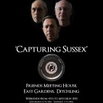 Capturing Sussex poster
