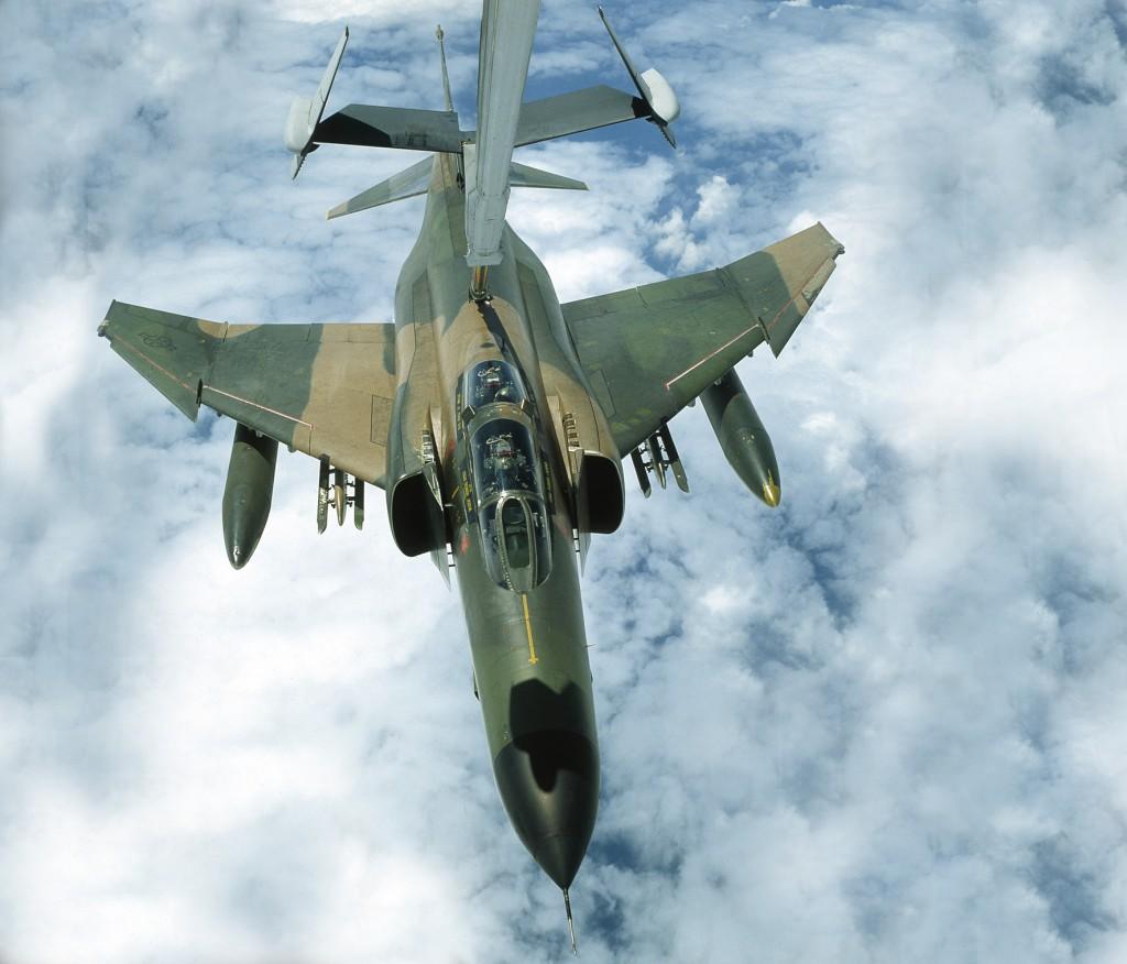 F-4 USAF 2