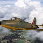Gloster E28 39