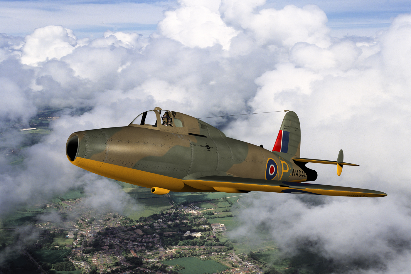 gloster prototype great britain war thunder official forum. Black Bedroom Furniture Sets. Home Design Ideas