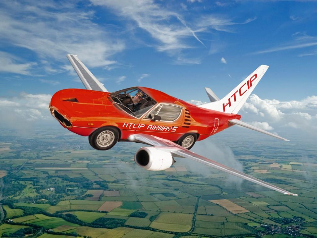 HTCIP Airways