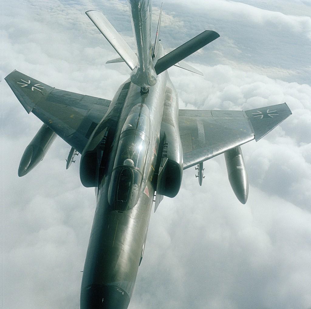 Luftwaffe F4 small