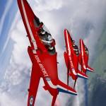 Reds 3 Ship Climb