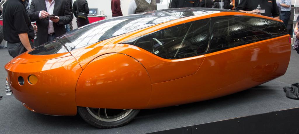 3Dcar