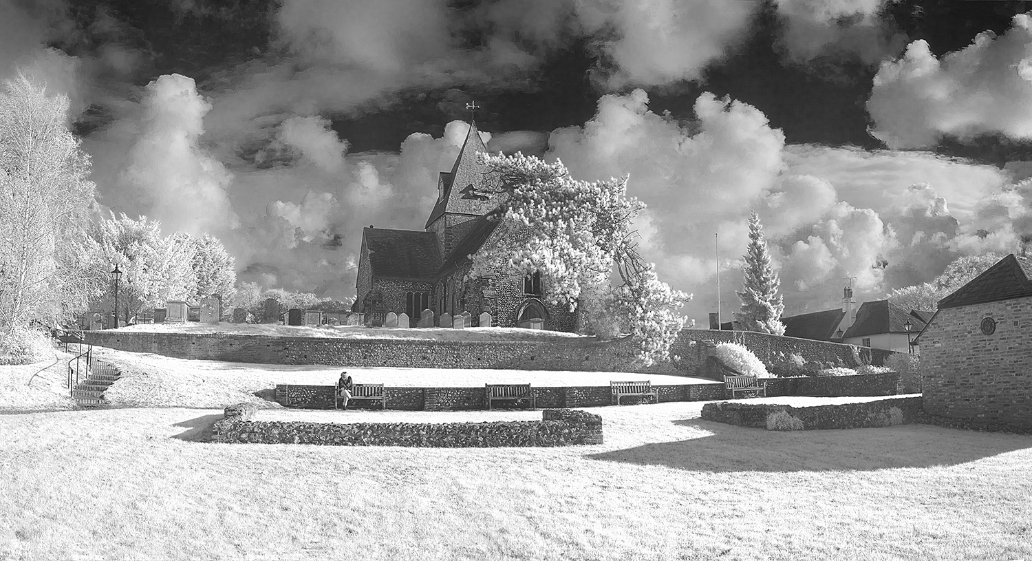 Ditchling Church 0304 - 0307