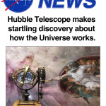 Hubble discovery