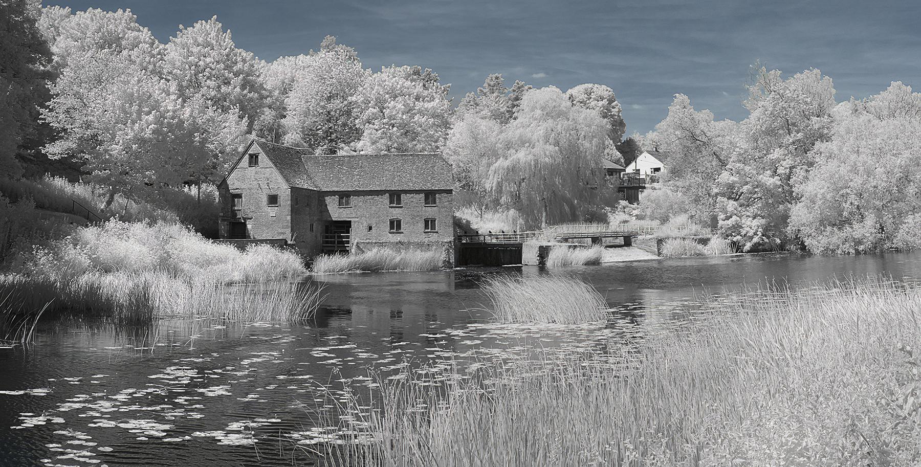 Sturminster Mill 2783 - 2786 v2