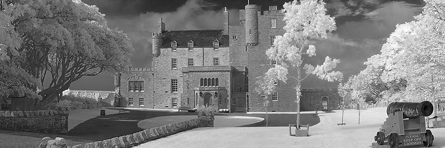 Castle of Mey 3641 – 3643