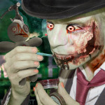 Zombie-web