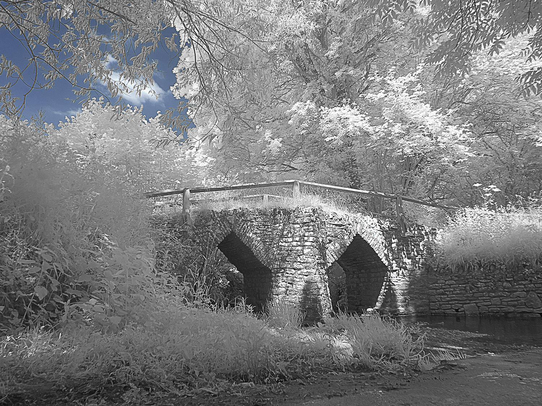 Saxon Bridge Fife Neville 2794