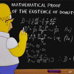 homer blackboard equation