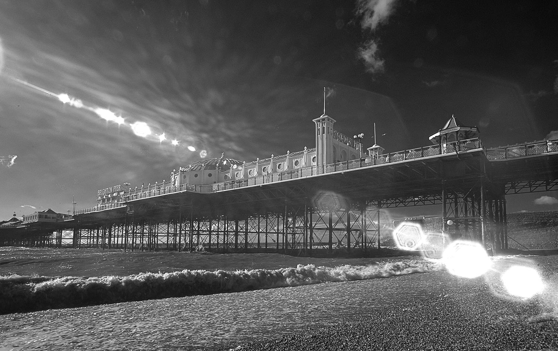 Brighton Pier 0029